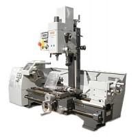 Токарно-фрезерный станок Metalmaster MML 2550M (MML 250x500M...
