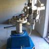 П/автоматический станок для обработки криволинейной кромки ...