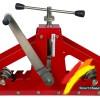 Трубогиб, профилегиб BendMax-300 (Smart&Solid)
