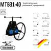 Трубогиб, профилегиб МТВ 31-40 электрический 380В (220В)