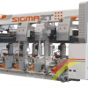 Станок сверлильно-присадочный SIGMA 2T АS
