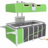 Пресс мембранно-вакуумный PM-2500 WoodTec