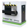 Рейсмусовый станок SR400 WoodTec